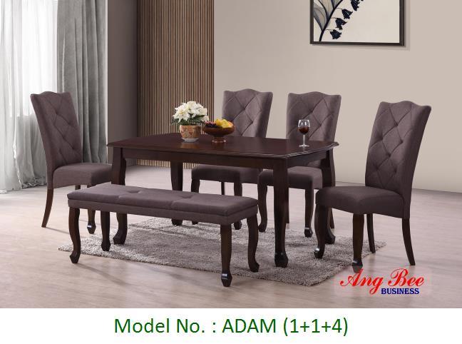 ADAM (1+1+4)
